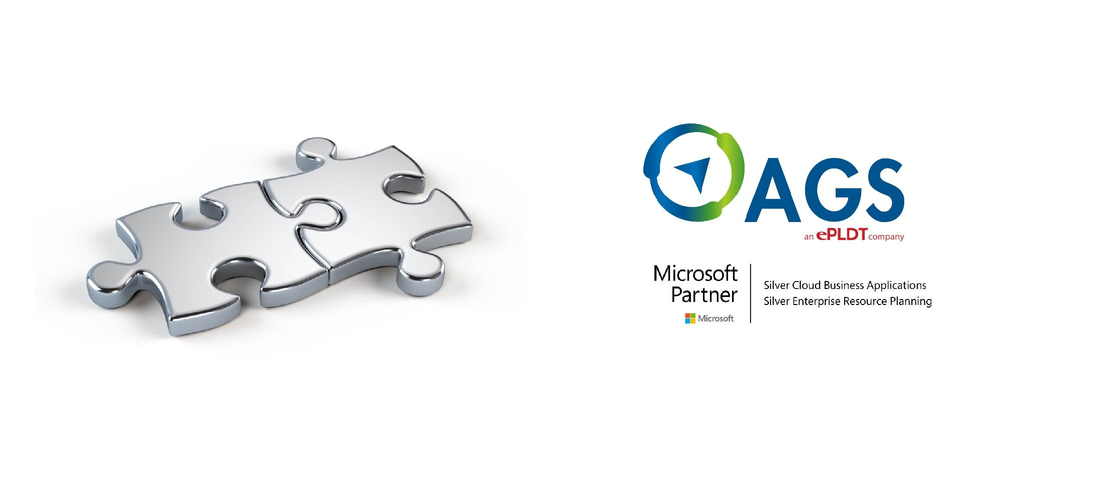 picture of AGS is a Microsoft Partner
